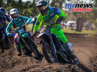 mx nationals coolum rnd mx jay wilson corner ImageScottya