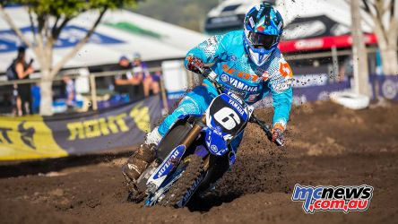 mx nationals coolum rnd mx pratice jay wilson ImageScottya