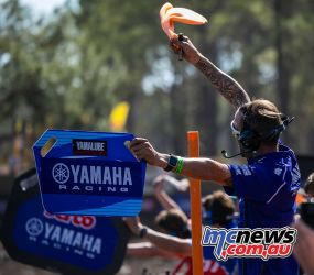 mx nationals coolum rnd mx richie evans pitboard ImageScottya