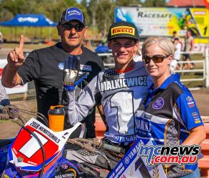 mx nationals coolum rnd mxd bailey malkiewicz winner ImageScottya