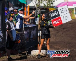 mx nationals coolum rnd mxd cosford penalty ImageScottya