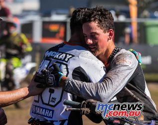 mx nationals coolum rnd mxd mckay bailey malkiewicz ImageScottya
