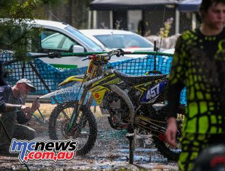 mx nationals coolum rnd saturday josh livsey bike ImageScottya