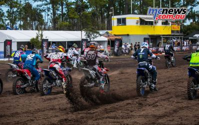 mx nationals coolum rnd saturday mx partice start ImageScottya