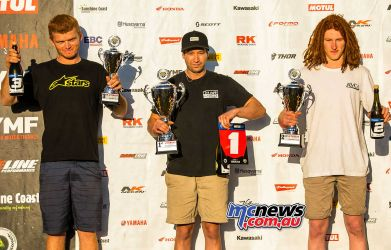 mx nationals coolum rnd saturday round amateur cup overall winers ImageScottya