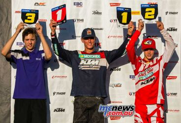 mx nationals coolum rnd saturday round winners ImageScottya