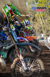 mx nationals coolum rnd saturday start ImageScottya