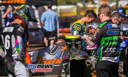 mx nationals coolum rnd superpole carter getting ready ImageScottya