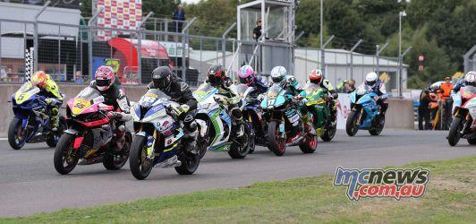 BSB Showdown Oulton Park STK Ben Godfrey ImageDyeomans
