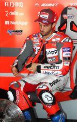 MotoGP Aragon Dovizioso GP AN