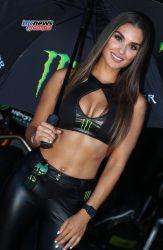 MotoGP Aragon Girl GP AN