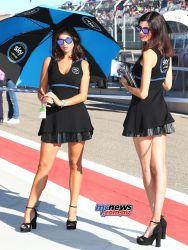 MotoGP Aragon Girls GP AN