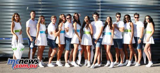 MotoGP Aragon Girlsandboys GP AN