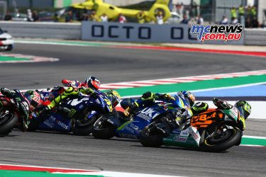 MotoGP Misano Crutchlow GP AN