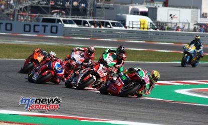 MotoGP Misano EspA GP AN