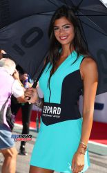 MotoGP Misano Girl GP AN