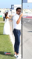 MotoGP Misano Girl Boy GP AN