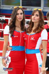 MotoGP Misano Girls GP AN