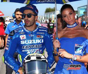 MotoGP Misano Iannone GP AN