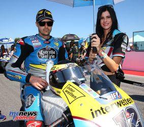 MotoGP Misano Luthi GP AN