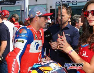 MotoGP Misano Miller GP AN