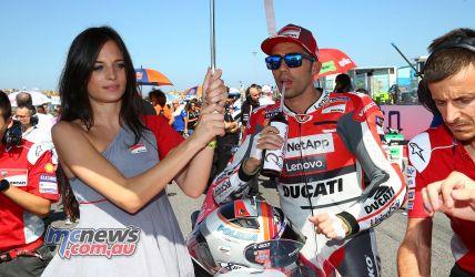 MotoGP Misano Pirro GP AN