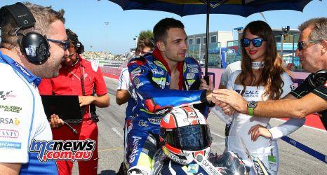 MotoGP Misano Ponsson GP AN