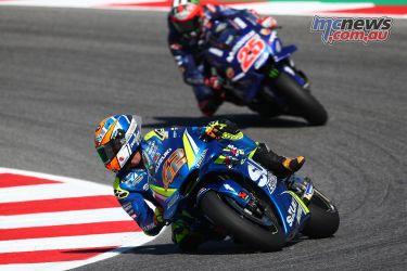 MotoGP Misano Rins GP AN