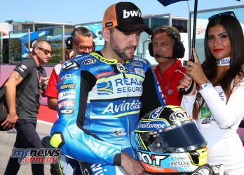 MotoGP Misano Simeon GP AN