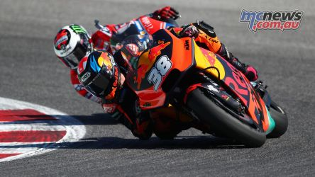 MotoGP Misano Smith GP AN