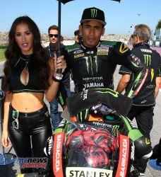 MotoGP Misano Syahrin GP AN