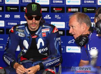 MotoGP Misano Vinales GP AN