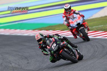 MotoGP Misano Zarco GP AN