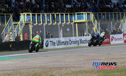 BSB Rnd Assen Bern Currie giving chase ImageDyeomans