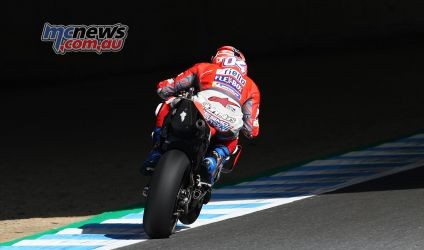 MotoGP Motegi Dovi GP AN