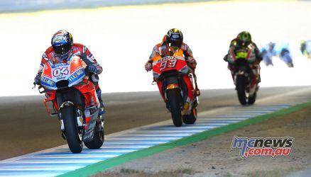 MotoGP Motegi Dovi GP AN