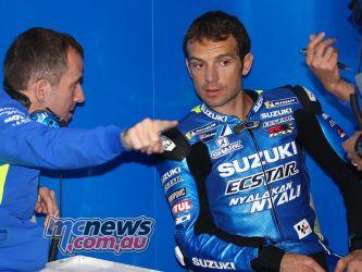 MotoGP Motegi Guintoli GP AN