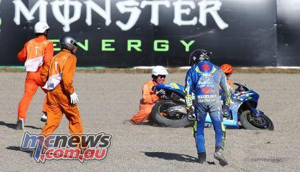 MotoGP Motegi Iannone GP AN