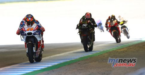 MotoGP Motegi Miller GP AN