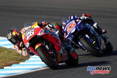MotoGP Motegi Pedrosa GP AN