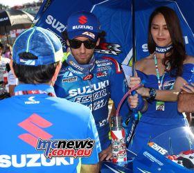 MotoGP Motegi Rins GP AN