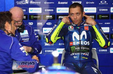 MotoGP Motegi Rossi GP AN Cover