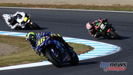MotoGP Motegi Rossi GP AN