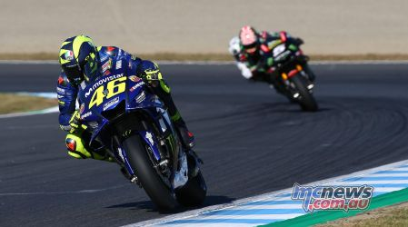 MotoGP Motegi Rossi GP AN