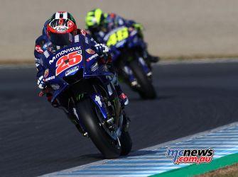 MotoGP Motegi Vinales GP AN