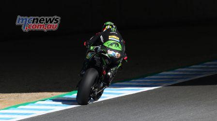 MotoGP Motegi Zarco GP AN