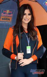 MotoGP Phillip Island Girl GP AN