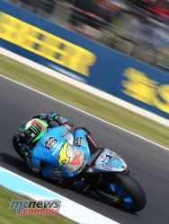 MotoGP Phillip Island Morbidelli GP AN