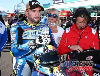 MotoGP Phillip Island Simeon GP AN