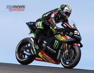 MotoGP Phillip Island Zarco GP AN